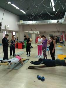 Специальная программа семинара на доске Евминова в Москве