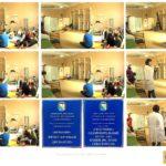 состоялся закрытый мастер класс (семинар) для врачей по методике Евминова с применением профилактора