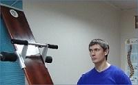Профилактор Евминова от Евминов КЛУБ (Школа по методике)